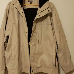 Michael kors men's jackets